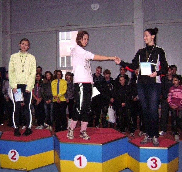 Артемовские легкоатлеты стали лучшими в области, фото-2