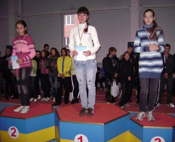 Артемовские легкоатлеты стали лучшими в области, фото-5