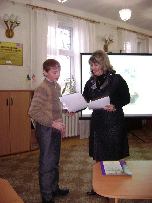 Школьники помогают взрослым создавать бренд города Артемовска, фото-3
