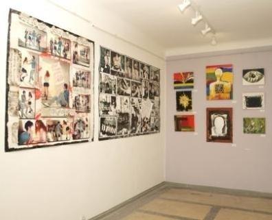 Фінал всеукраїнської мистецької акції для молодих митців відбувся у Луцьку, фото-3