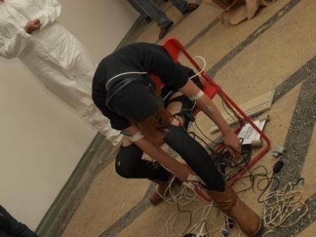 Фінал всеукраїнської мистецької акції для молодих митців відбувся у Луцьку, фото-5