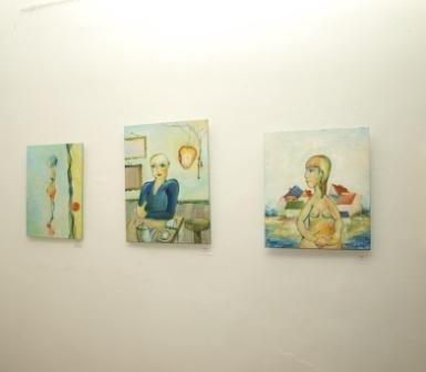 Фінал всеукраїнської мистецької акції для молодих митців відбувся у Луцьку, фото-6