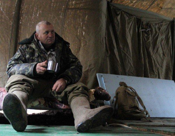 Голодающим чернобыльцам в Донецке угрожают уголовными делами - «Они ждут штурма? Не дождутся!» (фото, видео), фото-5