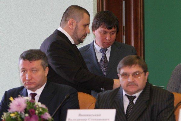 В Донецке представили нового главу областной налоговой (фото), фото-2