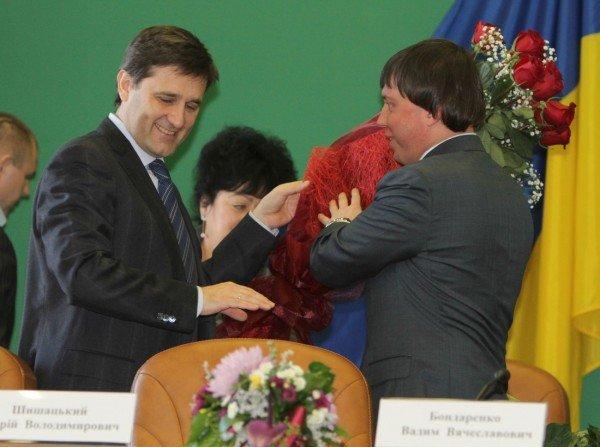 В Донецке представили нового главу областной налоговой (фото), фото-5