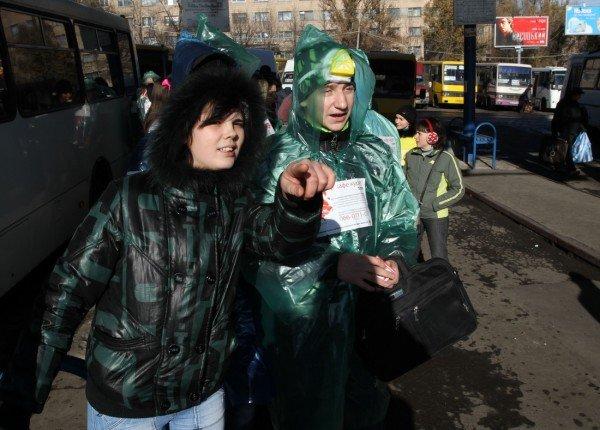 Как в Донецке сигареты меняли на чупа-чупсы (фото), фото-3