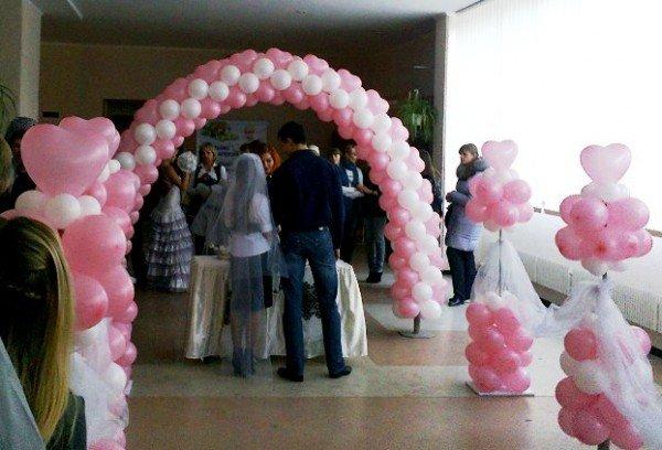 Де в Тернополі краще одружуватися (фото), фото-1