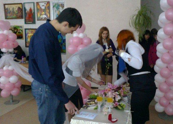 Де в Тернополі краще одружуватися (фото), фото-3