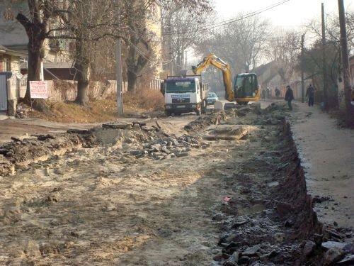 Вулиця Гайова в Тернополі: проблеми і перспективи, фото-1