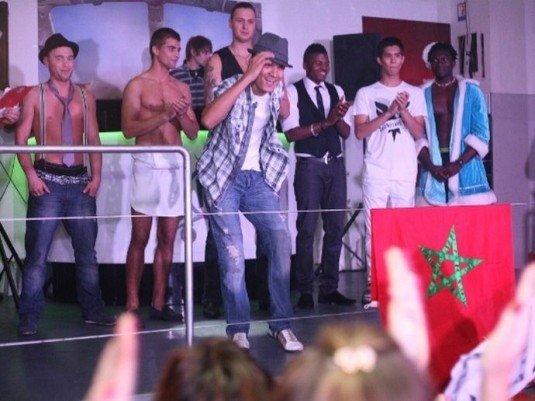 Українець переміг у міжнародному конкурсі чоловічої краси (фото), фото-3