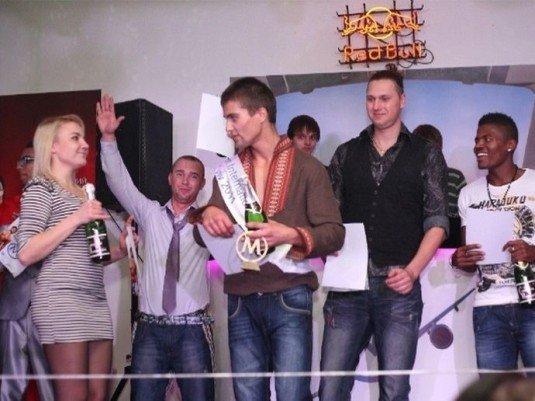 Українець переміг у міжнародному конкурсі чоловічої краси (фото), фото-8