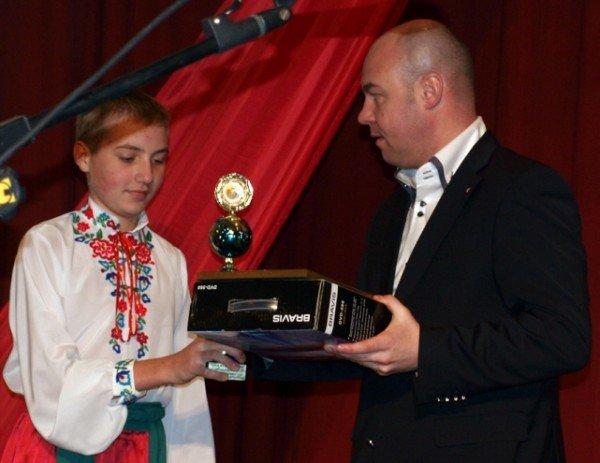 У Тернополі відбувся перший обласний конкурс української народної пісні «Соловейко», фото-1