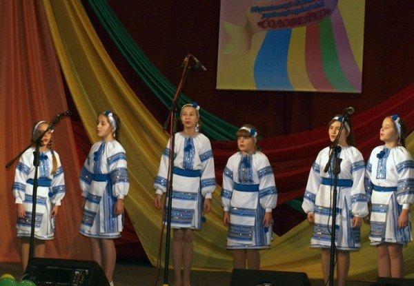 У Тернополі відбувся перший обласний конкурс української народної пісні «Соловейко», фото-2
