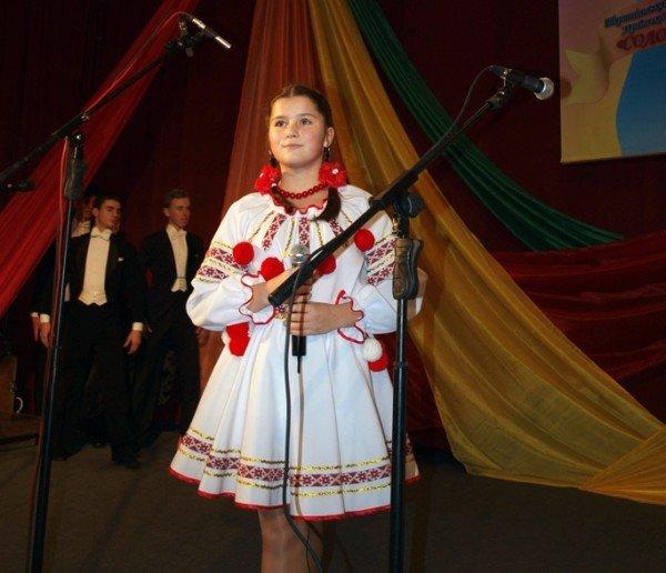 У Тернополі відбувся перший обласний конкурс української народної пісні «Соловейко», фото-3