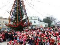 Ужгород готовится к празднованию Дня Святого Николая, фото-1