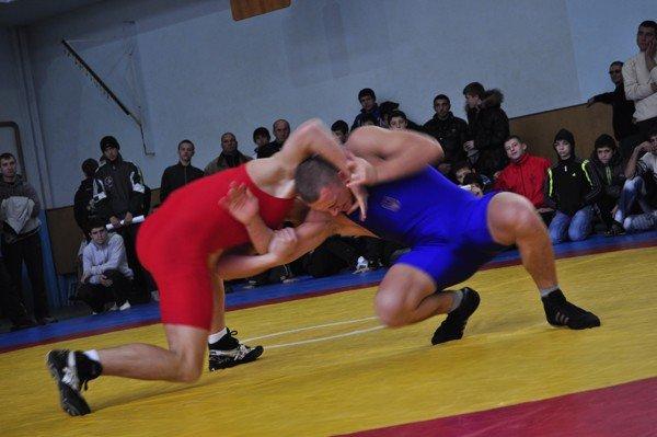 У Тернополі завершився міжнародний  турнір  з вільної боротьби (фото), фото-3