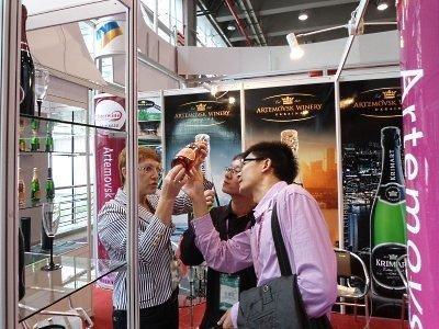 Артемовское шампанское теперь экспортируют и в Китай, фото-2