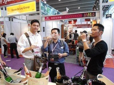 Артемовское шампанское теперь экспортируют и в Китай, фото-3