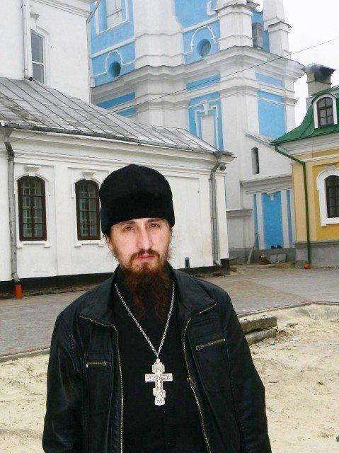 «Слюсарчук не вбивав мого сина», – каже священик з Тернопілля, фото-1