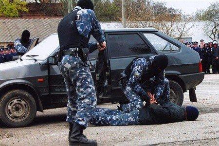 В Ужгороде милиция задержала иностранца, ограбившего пенсионерку, фото-1