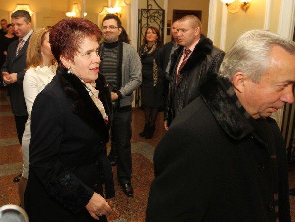 В Донецке выбрали обладателей «Хрустальных сердец» (фото), фото-2