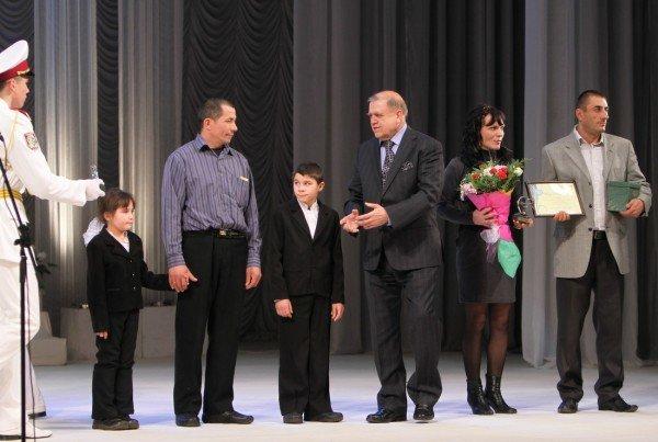 В Донецке выбрали обладателей «Хрустальных сердец» (фото), фото-6