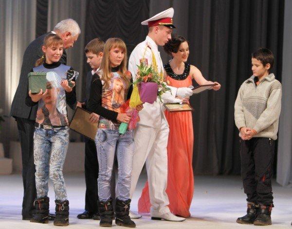 В Донецке выбрали обладателей «Хрустальных сердец» (фото), фото-8