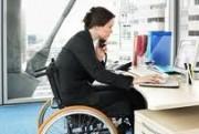 У 2011 в Ужгороді влаштувалися на роботу майже вдвічі більше інвалідів, ніж  минулого року, фото-1