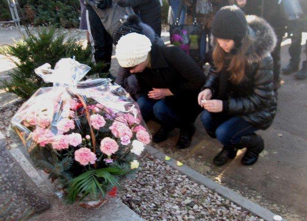 В Артемовске вспомнили о жертвах голодомора, фото-6