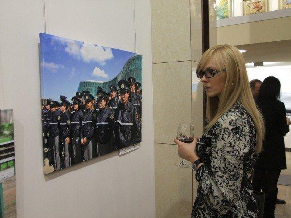 В Донецке показали одну Грузию с двумя реальностями (фото), фото-8