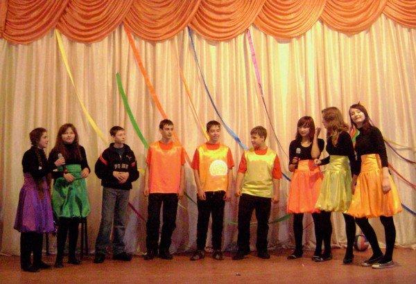 Школьники Артемовска агитировали за здоровый образ жизни, фото-3