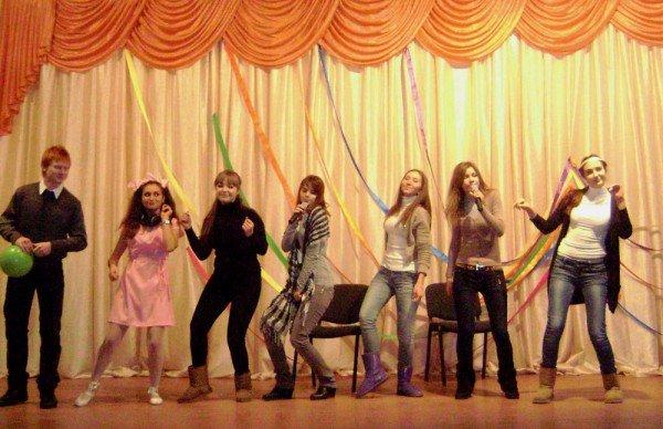 Школьники Артемовска агитировали за здоровый образ жизни, фото-4