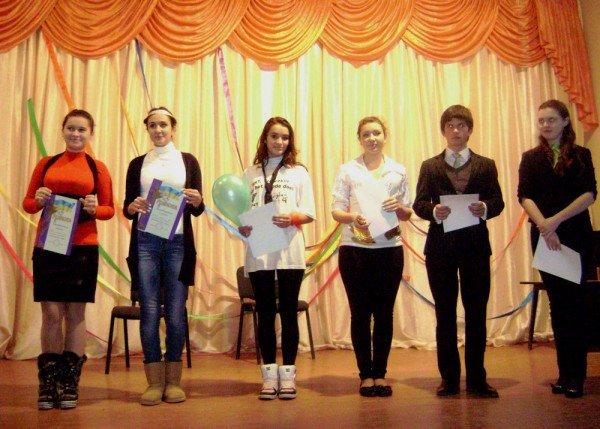 Школьники Артемовска агитировали за здоровый образ жизни, фото-5