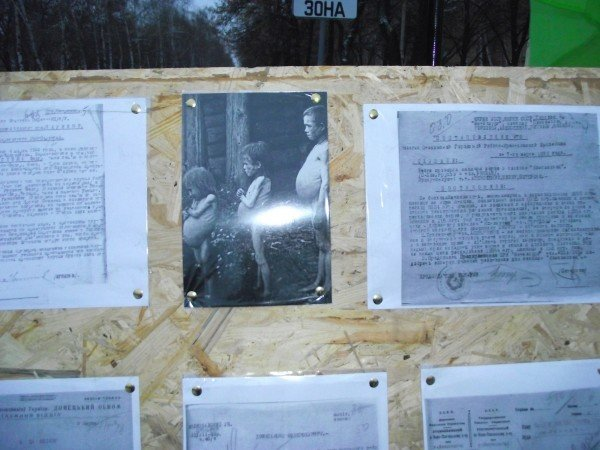 Горловка почтила память людей, павших во времена Голодомора, фото-3