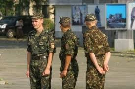 Ужгородська прокуратура порушила кримінальну справу за «дідівщину», фото-1