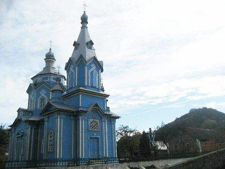 Невідоме Тернопілля: де ходять духи на єврейських кладовищах, фото-1