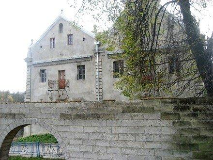 Невідоме Тернопілля: де ходять духи на єврейських кладовищах, фото-5