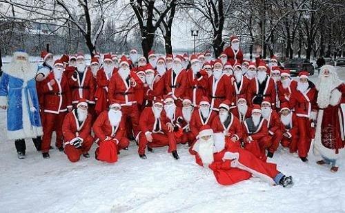В Ужгороде состоится грандиозный Парад Николаев, фото-1
