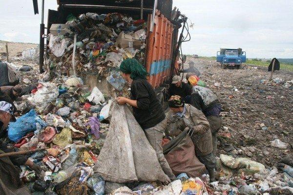 Журналіст провів ніч на сміттєзвалищі під Тернополем (фото), фото-3