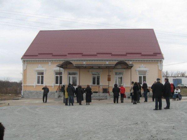 В Запорожской области дети с особыми потребностями обрели дом (ФОТО), фото-5