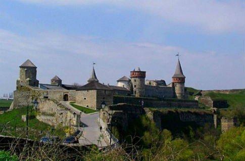 Алупкинский дворец вошел в список семи чудес Украины (ФОТО), фото-3