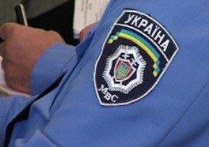 Замначальника закарпатской милиции проведет прием  ужгородцев, фото-1