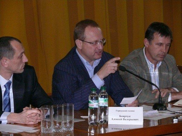 Прилежным налогоплательщикам в Ялте - «зелёный свет»(ФОТО), фото-1