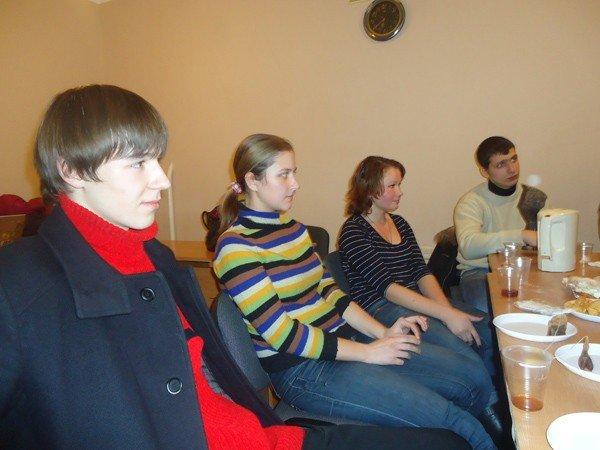 Студенты Горловки провели параллели между музыкой и революцией, фото-4