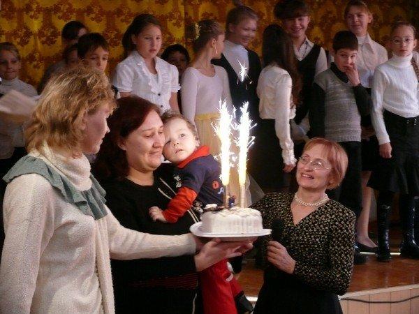В Ялте прошёл День милосердия (ФОТО), фото-2