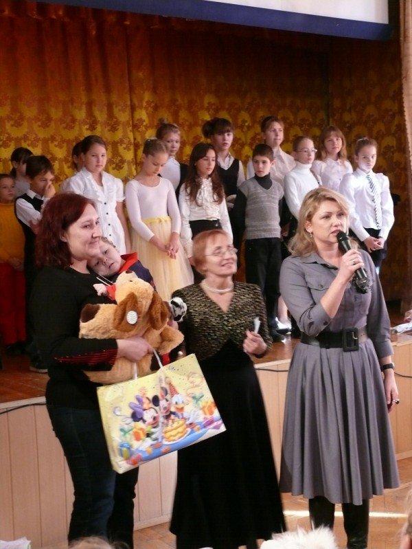 В Ялте прошёл День милосердия (ФОТО), фото-5
