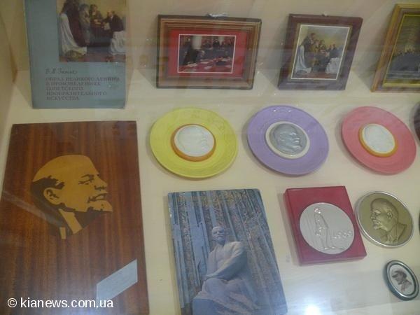 В Ялте появился музей Ленина (ФОТО+ВИДЕО), фото-12