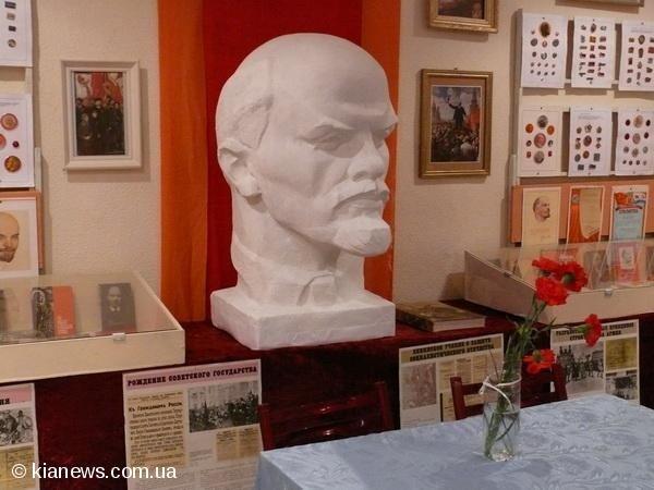 В Ялте появился музей Ленина (ФОТО+ВИДЕО), фото-3