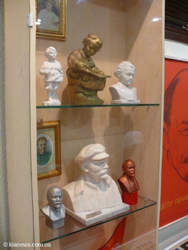 В Ялте появился музей Ленина (ФОТО+ВИДЕО), фото-9