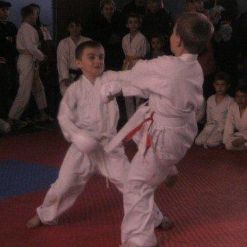 У Мукачево пройшов Чемпіонат області з карате, фото-1